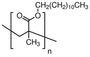 Poly(lauryl methacrylate) solution