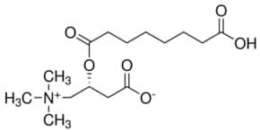Suberoyl-L-carnitine