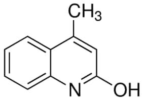 2 Hydroxy 4 Methylquinoline 97