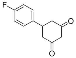 5-(4-Fluorophenyl)-1,3-cyclohexanedione