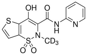 Tenoxicam-(methyl-d3)