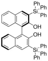 (R)-3,3′-Bis(triphenylsilyl)-1,1′-bi-2-naphthol