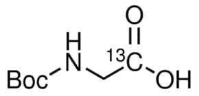 Boc-Gly-OH-1-13C