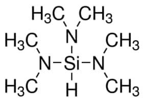 Tris(dimethylamino)silane electronic grade, 99 999% | Sigma-Aldrich