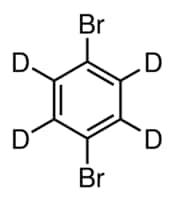 1,4-Dibromobenzene-d4