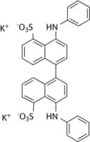 4,4′-Dianilino-1,1′-binaphthyl-5,5′-disulfonic acid dipotassium salt
