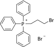 (3-Bromopropyl)triphenylphosphonium bromide