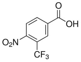 4-Nitro-3-(trifluoromethyl)benzoic acid