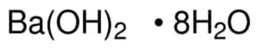 Barium hydroxide octahydrate ≥98%