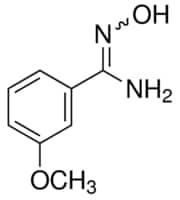3-Methoxybenzamidoxime