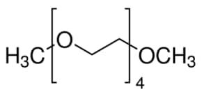 Tetraethylene glycol dimethyl ether >= 99 % | 143-24-8 | Sigma-Aldrich