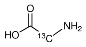 Glycine-2-13C