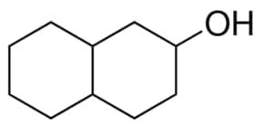 Decahydro-2-naphthol