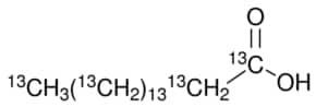 Palmitic acid-13C16 99 atom % 13C, 99% (CP) | Sigma-Aldrich