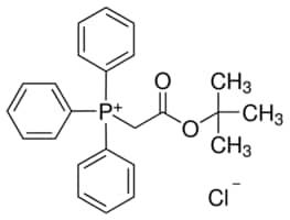 (tert-Butoxycarbonylmethyl)triphenylphosphonium chloride