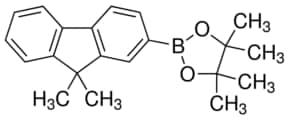 9,9-Dimethylfluorene-2-boronic acid pinacol ester