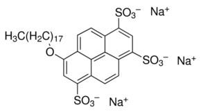 8-Octadecyloxypyrene-1,3,6-trisulfonic acid trisodium salt