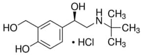 Levalbuterol hydrochloride
