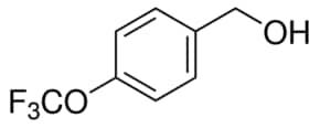 4-(Trifluoromethoxy)benzyl alcohol