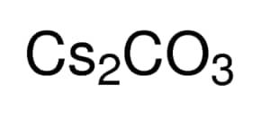 Cesium carbonate ReagentPlus®, 99% | Sigma-Aldrich