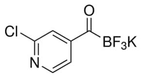 Potassium 2-Chloroisonicotinoyltrifluoroborate