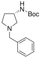 (S)-(−)-1-Benzyl-3-(Boc-amino)pyrrolidine