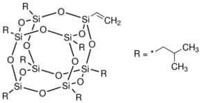 PSS-Vinyl-Heptaisobutyl substituted