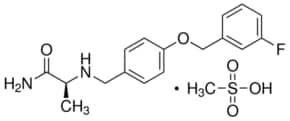 Safinamide Mesylate