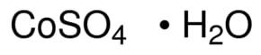 Cobalt(II) sulfate heptahydrate