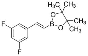 Trans 2 3 5 Difluorophenyl Vinyl Boronic Acid Pinacol