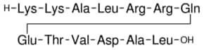 Autocamtide 2 trifluoroacetate salt