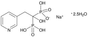 Risedronate sodium 2.5-hydrate