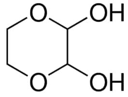 trans-1,4-Dioxane-2,3-diol