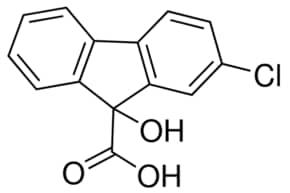 Chlorflurenol-methyl PESTANAL®, analytical standard | 2536-31-4 |  Sigma-Aldrich