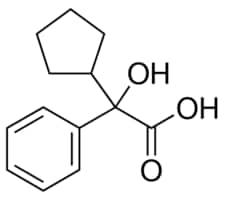 Cyclopentylmandelic Acid 97