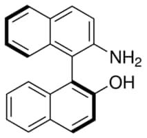 (S)-(−)-2′-Amino-1,1′-binaphthalen-2-ol