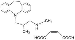 N-Desmethyltrimipramine maleate solution