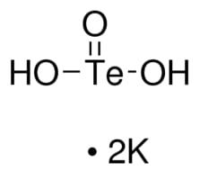 Potassium tellurite