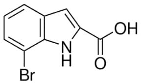 7-Bromoindole-2-carboxylic acid