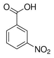 3-Nitrobenzoic acid ReagentPlus®, 99%