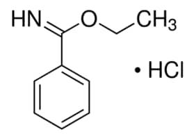 ethyl benzimidate hydrochloride 97 0 at sigma aldrich