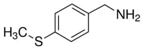 4-(Methylthio)benzylamine