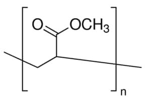Poly(methyl acrylate) solution