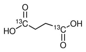 Succinic acid-1,4-13C2