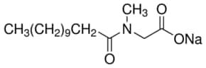 N-Lauroylsarcosine sodium salt