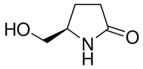 (R)-(−)-5-(Hydroxymethyl)-2-pyrrolidinone