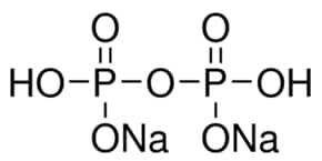 Sodium pyrophosphate dibasic