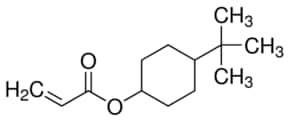 4 Tert Butylcyclohexyl Acrylate 90 Sigma Aldrich