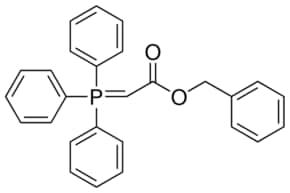 Benzyl(triphenylphosphoranylidene)acetate