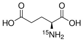 L-Glutamic acid-15N